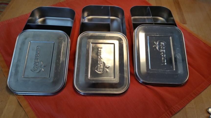 LunchBots – meine Lieblingsbrotdosen